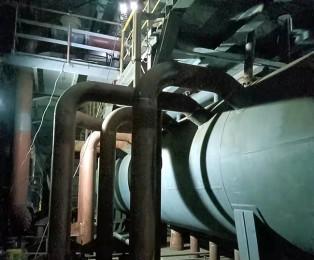 锅炉清洗高压水射流技术